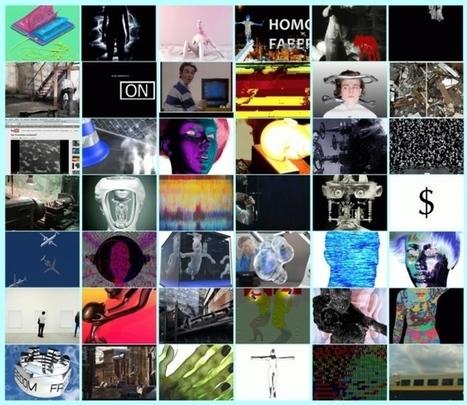 26-06 > 30-08-2015 - Transnumeriques Awards special Gif Art exhibition @ ARTour Biennale - Transcultures | Clic France | Scoop.it