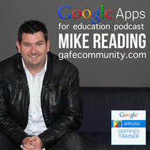 The Google Apps For Edu Podcast | Great Educational Apps for IPads | Scoop.it