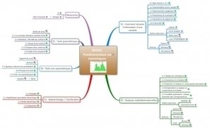 Cartographie des idées et de l'information, mindmapping, dataviz » Blog Archive » Un cours (MOOC) résumé avec le Mind Mapping | Medic'All Maps | Scoop.it