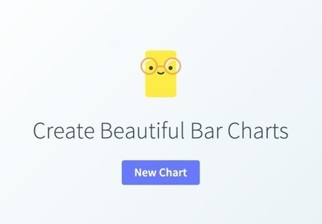 Chartico. Créer de magnifiques diagrammes à barres | Les outils du Web 2.0 | Scoop.it