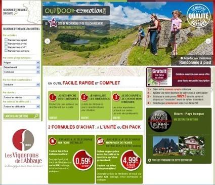 Tournus et le Tournugeois, destination Rando, VTT, Cyclo - Communauté de Communes et Office du Tourisme du Tournugeois | A visiter | Scoop.it