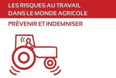 Risques en agriculture : la FNATH publie une brochure - Actualités - La Vigne, le magazine du monde viticole, de la viticulture et du vin | Viticulture | Scoop.it