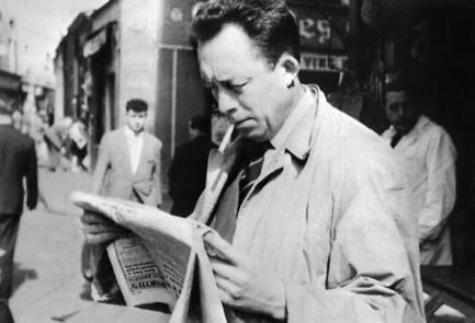 Framing the Outsider | RCHK Albert Camus The Outsider or The Stranger | Scoop.it