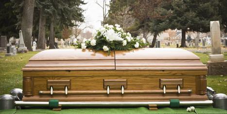 Judge Tells Man He's Still Legally Dead, Despite Being Alive | Strange days indeed... | Scoop.it