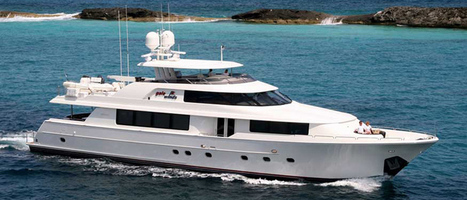 Yacht Broker Ft. Lauderdale Florida Rhode Island New England | Bartram & Brakenhoff | yacht brokers | Scoop.it