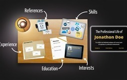 Make your own Prezumé with Prezi | ePortfolios | Scoop.it