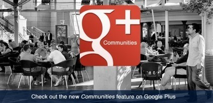 Google Plus Communities – Image Perceptions, Inc. | SteveB's Social Learning Scoop | Scoop.it