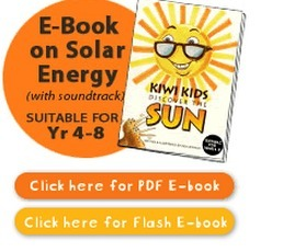 Here comes the sun | ebooks | Scoop.it