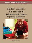 Student Usability in Educational Software and Games | Gamificación y educación | Scoop.it