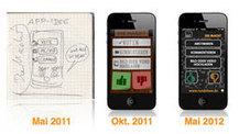 Möge die App mit euch sein! | Multimedia, Crossmedia, Usability | Scoop.it