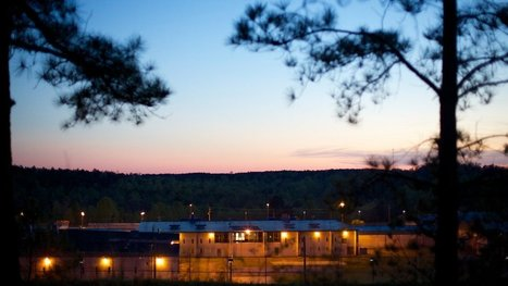 Seeing Squalor and Unconcern in Southern Jail | SocialAction2014 | Scoop.it