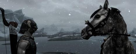 The Elder Strolls, Part 3: Off to Meet the Blizzard | Technoculture | Scoop.it