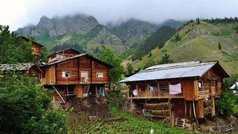 Aux confins de l'Anatolie | Nature & Planète | Scoop.it