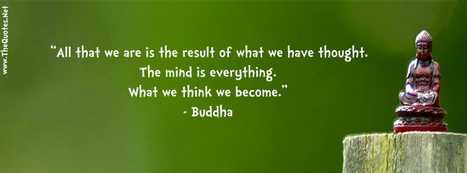 Facebook Cover Image - Buddha Quote - TheQuotes.Net | Facebook Cover Photos | Scoop.it