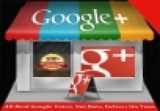 I will give you 100+ USA Based Real Google Plus Ones to any websites or blogs for $4 : gigmasterr - Fourerr.com   The $4 Online Marketplace   Fourerr Recommended Gigs   Scoop.it