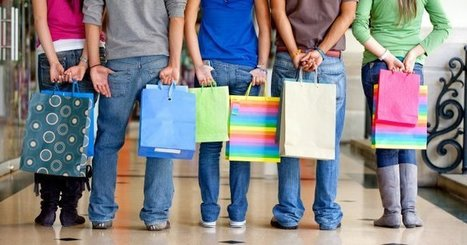 How to Shop for Teens: 13 Easy Steps | Coupons | Scoop.it
