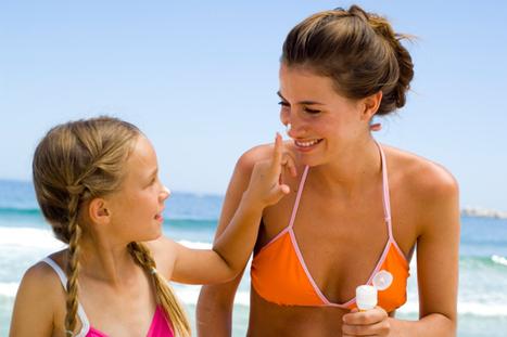 Crèmes solaires bio : peut-on leur faire confiance ? | Toxique, soyons vigilant ! | Scoop.it