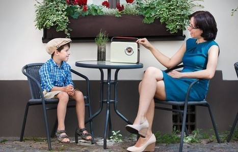 10 things your Mother taught you that will help your Business Grow | Communication & Leadership | Scoop.it