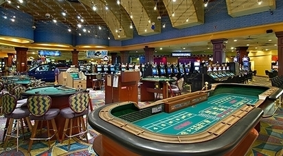 New study says US gambling expansion is only short term fix | Uk Casinos | Scoop.it