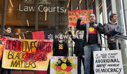 Sydney: Redfern Aboriginal Tent Embassy celebrates housing deal | Aboriginal and Torres Strait Islander Studies | Scoop.it