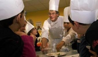 Menace sur le patrimoine gastronomique de Touraine   cuisine   Scoop.it