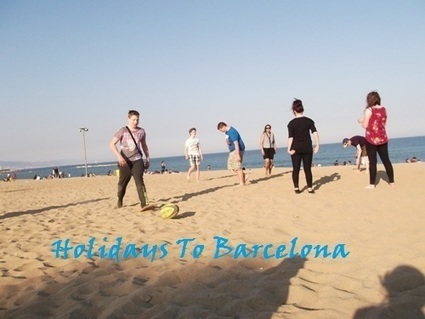 Holidays To Barcelona From London | champavatihan | Scoop.it