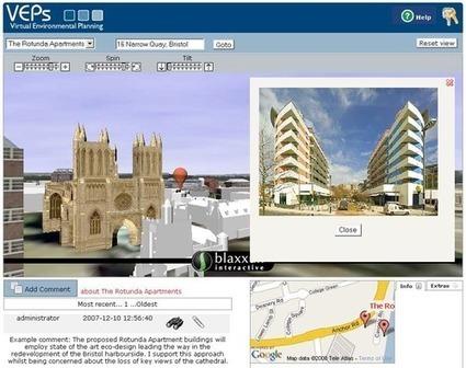 urbamediascope : Kaléidoscope de veille collective sur les formes concrètes et émergentes de la ville numérique | Cabinet de curiosités numériques | Scoop.it