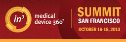 Elsevier Business Intelligence (EBI) Will Host 'IN3 Medical Device 360 Summit ... - Marketwired (press release) | Medical Devices quality assurance | Scoop.it