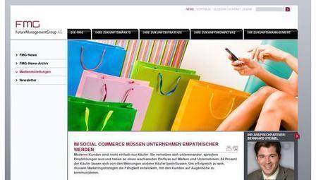 Im Social Commerce müssen Unternehmen empathischer werden ... - PresseBox - PresseBox (Pressemitteilung)   Selbstständigkeit   Scoop.it