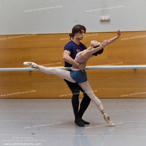 Eter.com Danza - ¿Compañía Nacional de Danza Clásica? | Compañía Nacional de Danza CLÁSICA | Scoop.it