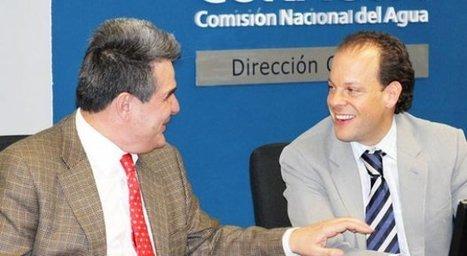 La Conagua y la Universidad Nacional Autónoma de México preparan un ... - iAgua.es   geotecnia   Scoop.it