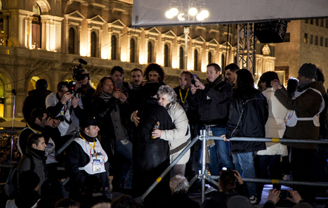 In difesa di Beppe Grillo | PaginaUno - Società | Scoop.it