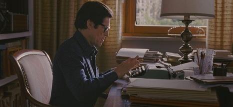 Abel Ferrara: «Le sujet des films de Pasolini, c'est la liberté individuelle»   EcritureS - WritingZ   Scoop.it