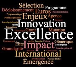 Agence Nationale de l'Excellence Scientifique - ANES | Le gratin de la bêtise | Scoop.it