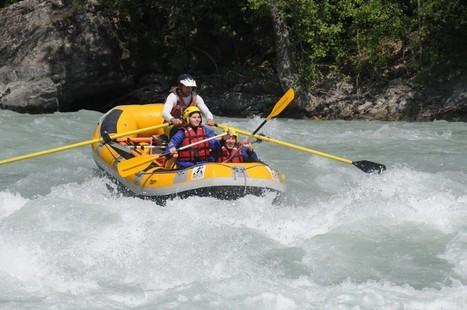 Rafting in Tuscany | Italia Mia | Scoop.it