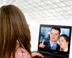 Connecting With Learners in Online Learning | Custom Training and eLearning Blog | Educación a Distancia (EaD) | Scoop.it