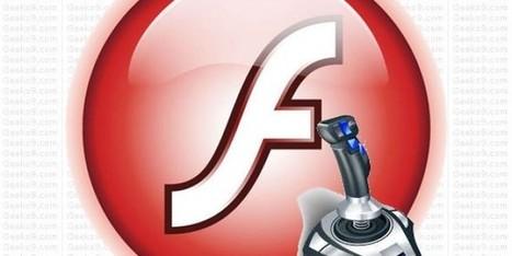 Ways to Improve Flash Game Performance | Geeks9.com | Geeks9 | Scoop.it