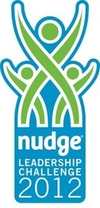 Nudge Leadership Challenge 2012 - Nudge - duurzaam consumentenplatform | Amsterdam 2030 | Scoop.it