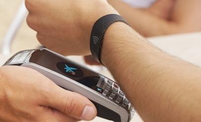 C'est pas mon idée !: La Caixa diversifie le paiement sans contact   Moyens de paiement   Scoop.it