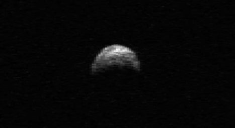 NASA in Final Preparations for Nov. 8 Asteroid Flyby - NASA Jet Propulsion Laboratory | Planets, Stars, rockets and Space | Scoop.it