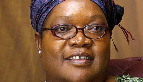 Mujuru ready to fight Zanu-PF | NGOs in Human Rights, Peace and Development | Scoop.it