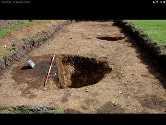 GB : Archéologie: le plus vieux calendrier du monde découvert en Ecosse | World Neolithic | Scoop.it