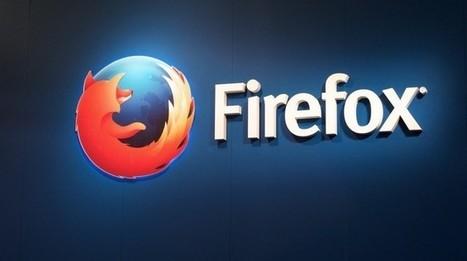 Cómo eliminar el rastro de tu uso y navegación de Firefox | Recull diari | Scoop.it