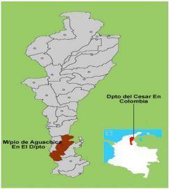 Interventoría para la optimización del acueducto de la cabecera municipal de Aguachica, César   Findeter S.A.   Regiones y territorios de Colombia   Scoop.it