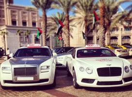 Event Transport in Dubai UAE - Dubai Event Transport- UAE Transport   Agventures Corporation   Scoop.it