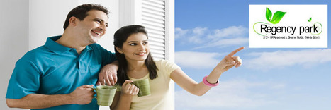 Aarcity Regency Park, Aarcity Regency Park in Noida Extension | Real Estate property | Scoop.it