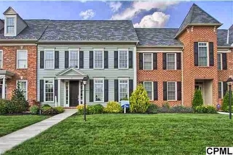 Zito Realty Group: Best Real Estate Group: Cumberland Valley School District Townhomes For Sale | Real estate Business | Scoop.it