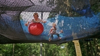 Adventure park nets rave reviews - Cumbria Live   Windermere And Bowness   Scoop.it
