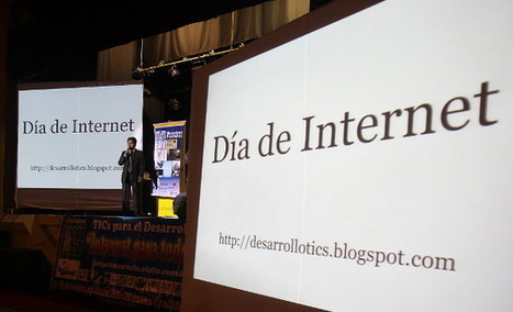 internet: claves de redacción | Bibliotecas y Educación Superior | Scoop.it