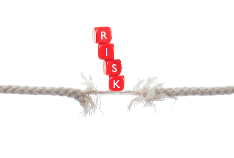 Start(up) After Answering These Three Questions on Risk | The Jazz of Innovation | Scoop.it